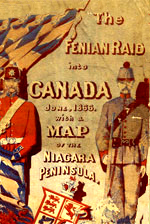 Chewett The Fenian Raid Into Canada